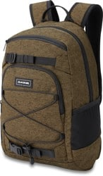 DAKINE Grom 13L Backpack - dark olive