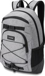 DAKINE Grom 13L Backpack - greyscale