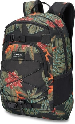DAKINE Grom 13L Backpack - jungle palm - view large