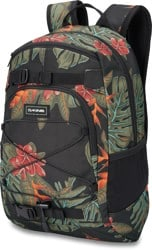 DAKINE Grom 13L Backpack - jungle palm