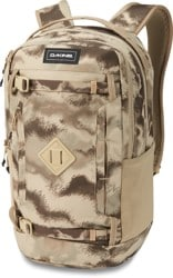 DAKINE URBN Mission 23L Backpack - ashcroft camo