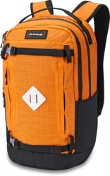 DAKINE URBN Mission 23L Backpack - orange