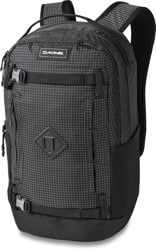 DAKINE URBN Mission 23L Backpack - rincon ii