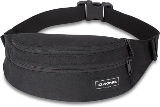 DAKINE Classic Hip Pack - black ii - view large