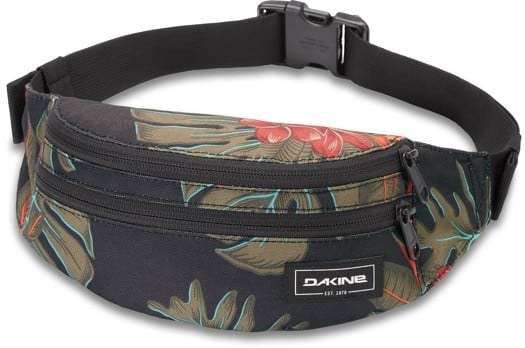 DAKINE Classic Hip Pack - jungle palm - view large