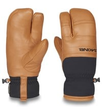 DAKINE Baron Gore-Tex Trigger Mitts - ginger