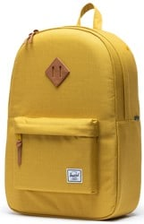 Herschel Supply Heritage Backpack - arrow-wood crosshatch