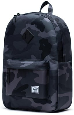 Herschel Supply Heritage Backpack - night camo - view large