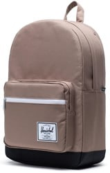 Herschel Supply Pop Quiz Backpack - pine bark/black
