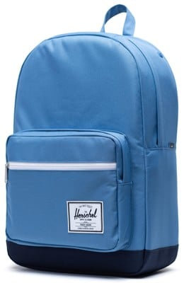 Herschel Supply Pop Quiz Backpack - riverside/peacoat - view large