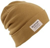 Burton Kactusbunch Tall Beanie - safari