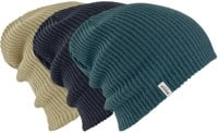 Burton DND Beanie 3-Pack - dress blue/storm blue/almond milk