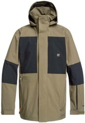 DC Shoes Command Jacket - olive night