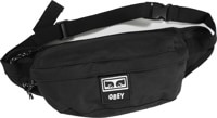 Obey Takeover Sling Bag - black