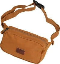 Brixton Stewart Hip Bag - dark copper
