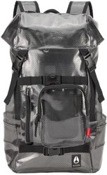 Nixon Landlock 30L Backpack - clear
