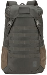 Nixon Landlock GT Backpack - graphite
