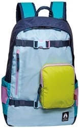 Nixon Smith Backpack - multi