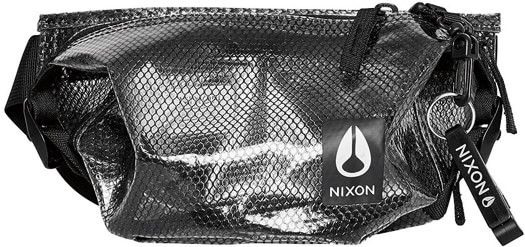 Nixon Trestles Hip Pack - clear - view large