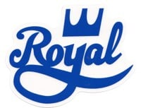 Royal Logo 6
