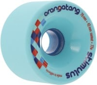 Stimulus Freeride Longboard Wheels