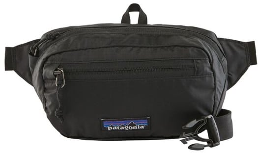 Patagonia Ultralight Black Hole Mini Hip Pack - view large