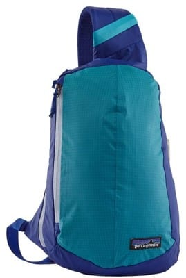 Patagonia Ultralight Black Hole Sling - cobalt blue - view large