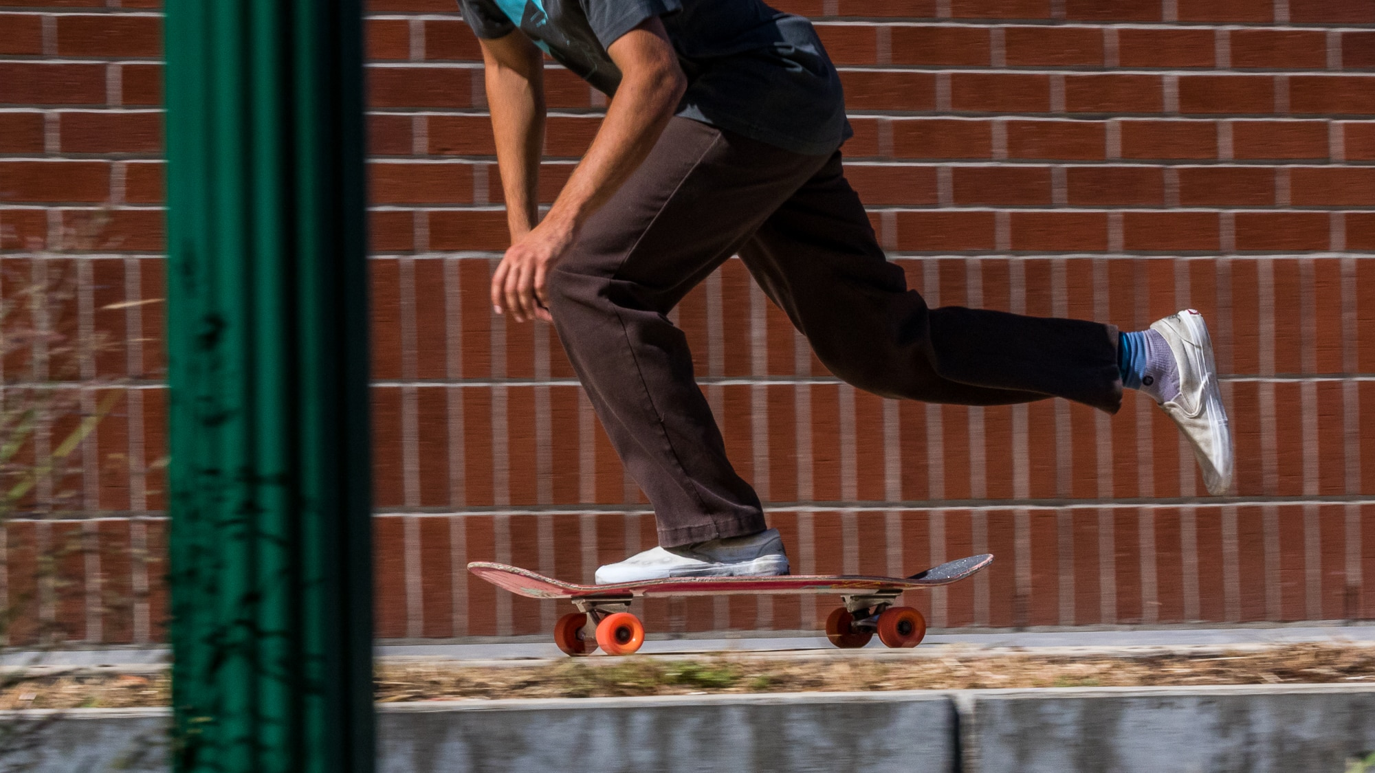 How To Skateboard Tactics