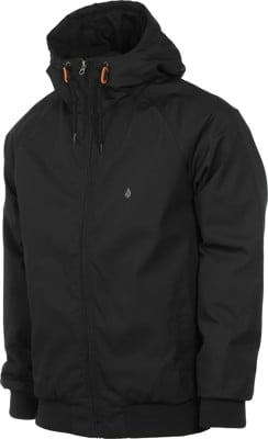 Volcom Hernan 5K Jacket - black - view large