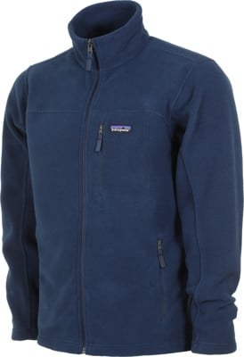 Patagonia Classic Synchilla - new navy - view large