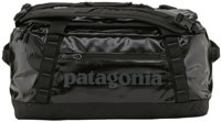 Patagonia Black Hole Duffel 40L Duffle Bag - black