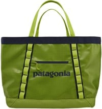 Patagonia Black Hole Gear Tote Duffle Bag - peppergrass green