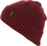 Patagonia Brodeo Beanie - light balsamic