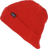 Patagonia Fisherman's Rolled Beanie - rincon red