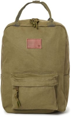 Brixton Lillian Backpack - olive - view large
