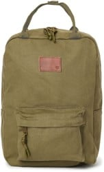 Brixton Lillian Backpack - olive