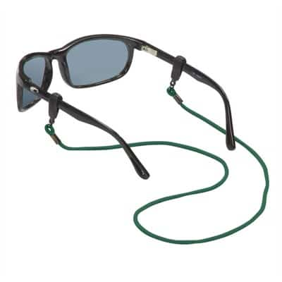 Chums Lens Leash Sunglasses Retainer - green - view large