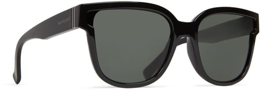 Von Zipper Stranz Sunglasses - black gloss/vintage grey lens - view large