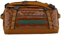Patagonia Black Hole Duffel 40L Duffle Bag - hammonds gold