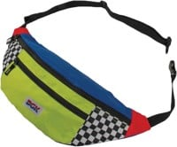DGK Team Hustle Waist Pack - multi