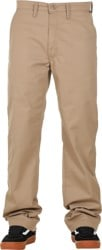 Vans Authentic Chino Pro Pants - military khaki
