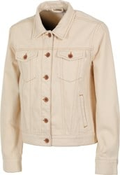 Brixton Women's Broadway Jacket - natural