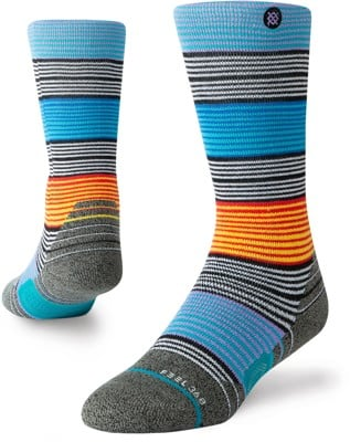 Stance Kids Performance Blend Snowboard Socks - view large