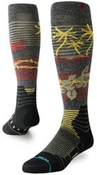 Stance Merino Wool Snowboard Socks - safety wire
