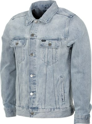 RVCA Daggers Jacket - bleached - view large