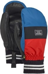 Burton Dam Mitts - royal blue
