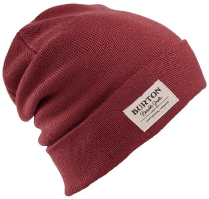 Burton Kactusbunch Tall Beanie - rose brown - view large