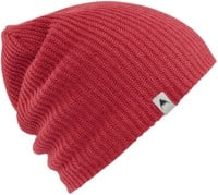 Burton All Day Long Beanie - flame scarlet