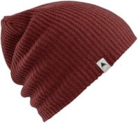 Burton All Day Long Beanie - rose brown
