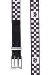 686 Stretch Toolbelt II Belt - black checkers